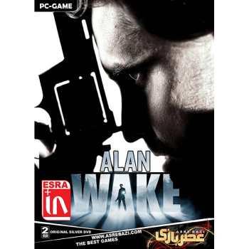 بازی کامپیوتری Alan Wake
