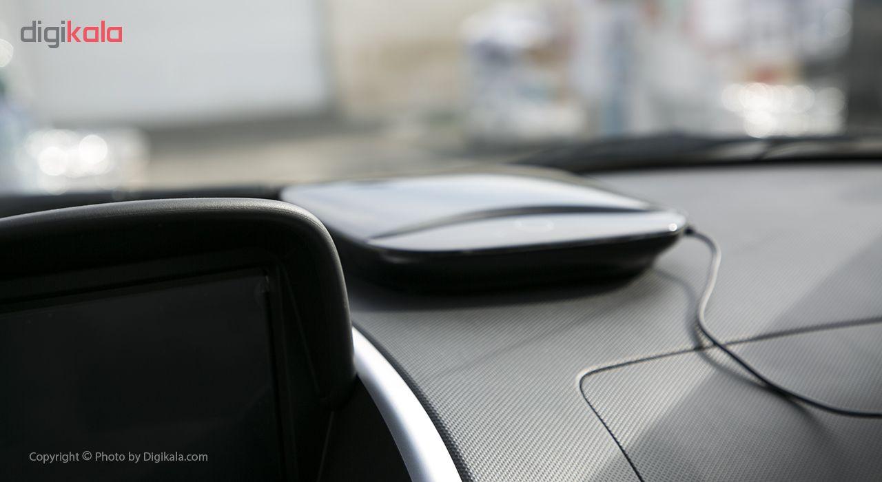 دستگاه تصفیه هوا ماشینی هوشمند چرمه شیز مدل CS-828