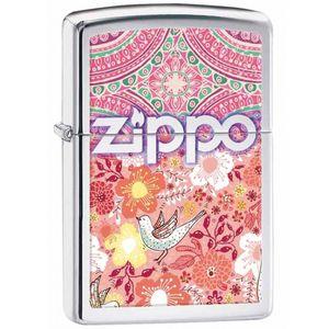 فندک زیپو مدل Boho 4 کد 28851