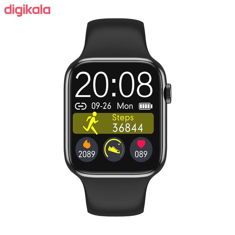 ساعت هوشمند مدل W98 main 1 1