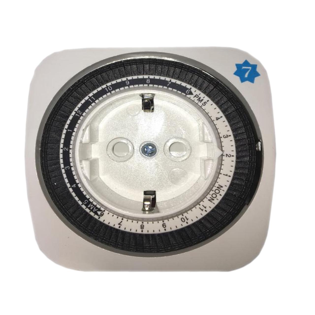 پریز برق سون مدل SEMT20
