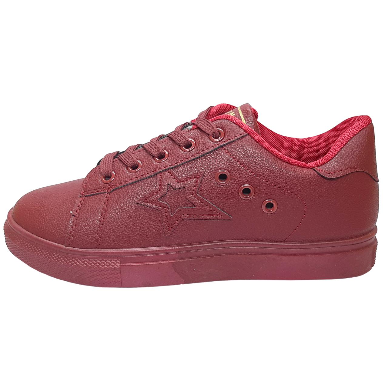 کفش راحتی دخترانه کد 2164
