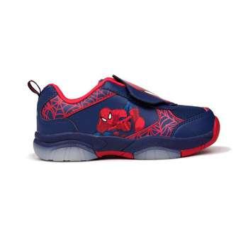 کفش بچگانه طرح اسپایدرمن مدل 010  