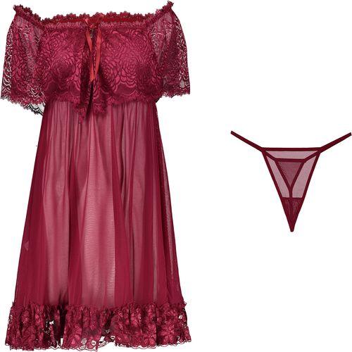 لباس خواب زنانه مدل 1238 C