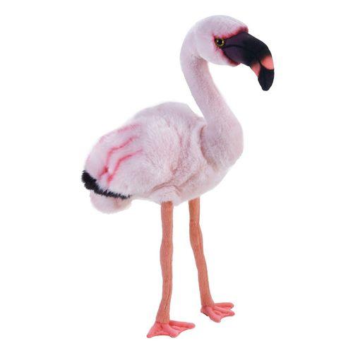 عروسک للی مدل Flamingo سایز متوسط