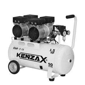 کمپرسور باد سایلنت کنزاکس مدل KACS-150