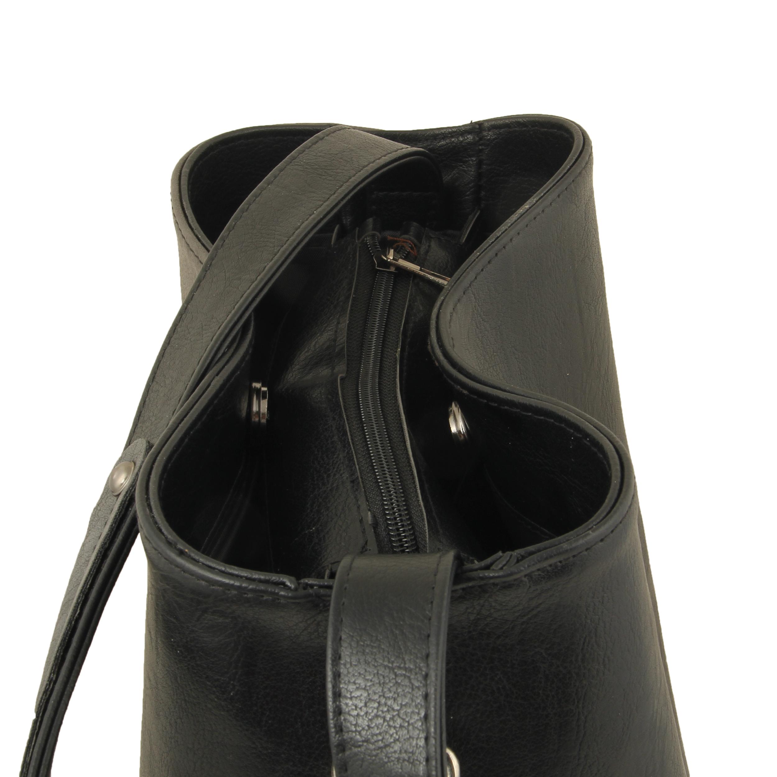 ست کیف و کفش زنانه BAB مدل ترنم کد 910-5 main 1 3