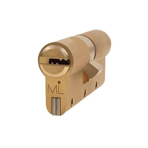 سیلندر قفل ضدسرقت میلاک مدل 704030K