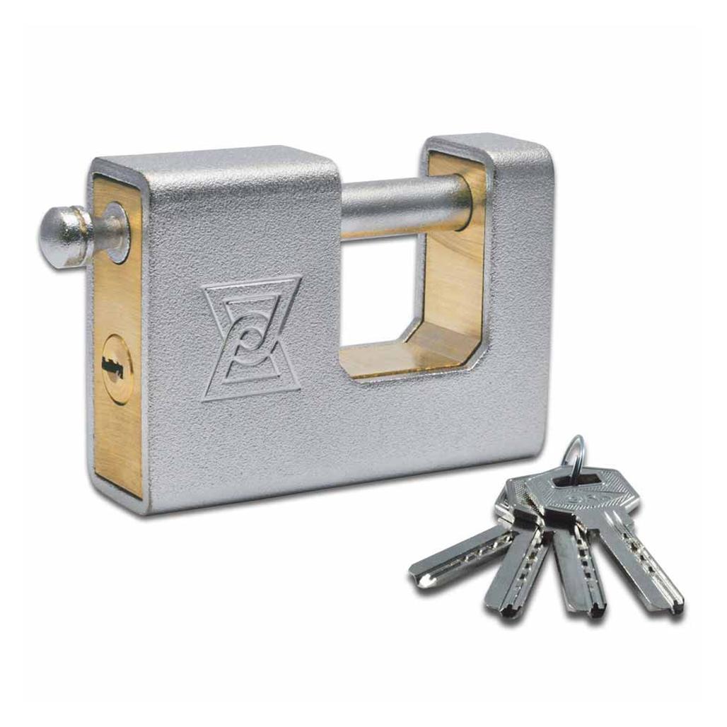 قفل کتابی گیرا مدل 038