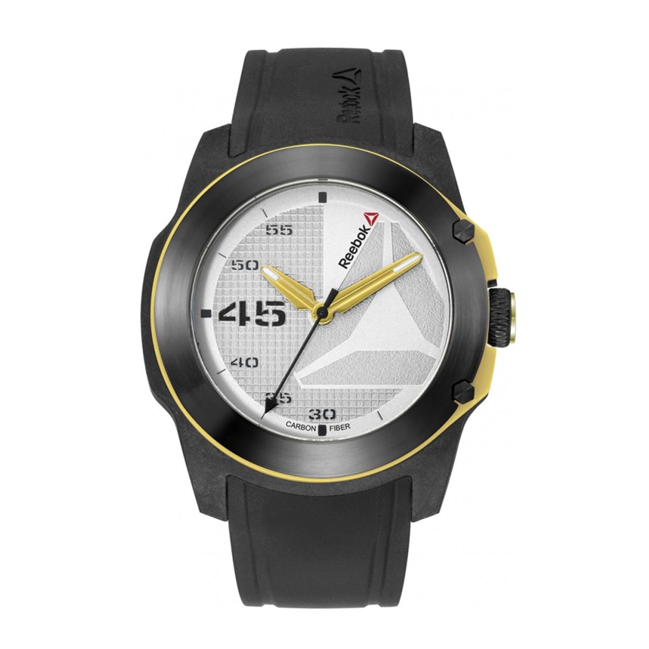 ساعت مچی عقربه ای مردانه ریباک مدل RD-HAY-G2-CBIB-12