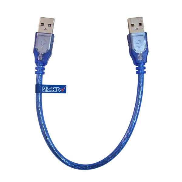 کابل لینک USB مکا مدل MCU20 طول 30 سانتیمتر