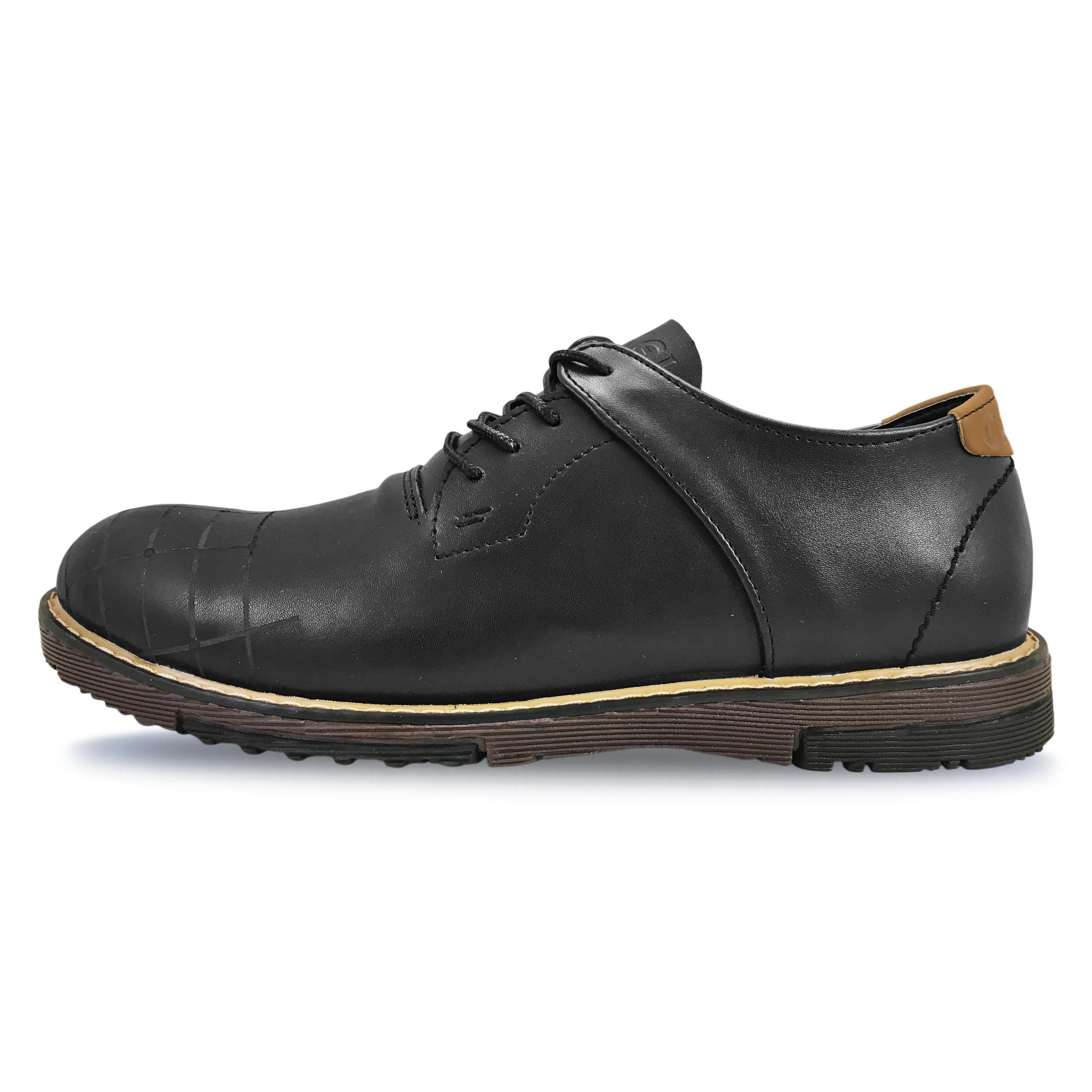 کفش مردانه  دوستدار کد 3652