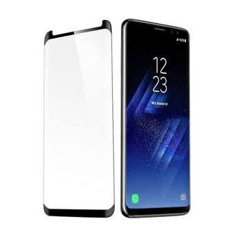محافظ صفحه نمایش مدل full cover 3D BEST GLASS  مناسب برای گوشی سامسونگ Galaxy S9