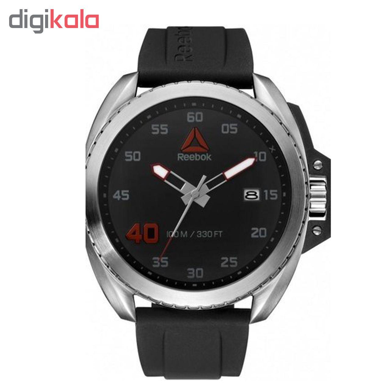 خرید ساعت مچی عقربه ای مردانه ریباک مدل rd-pro-g3-s1ib-br