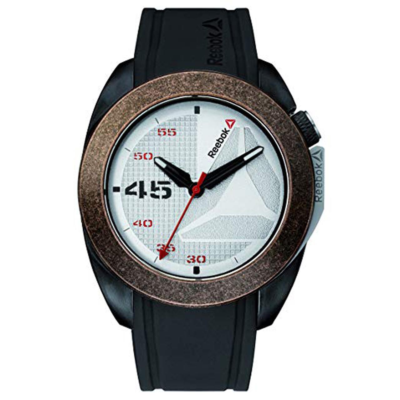 ساعت مچی عقربه ای مردانه ریباک مدل RD-SKO-G2-PBIB-1R 21