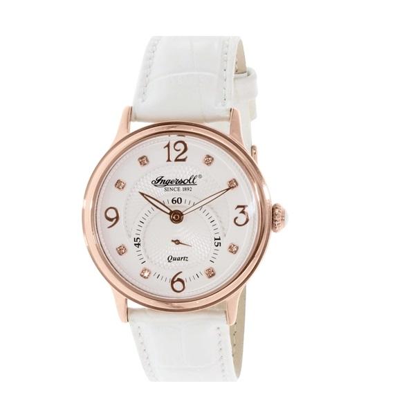 ساعت زنانه برند اینگرسل مدل INQ022WHRS