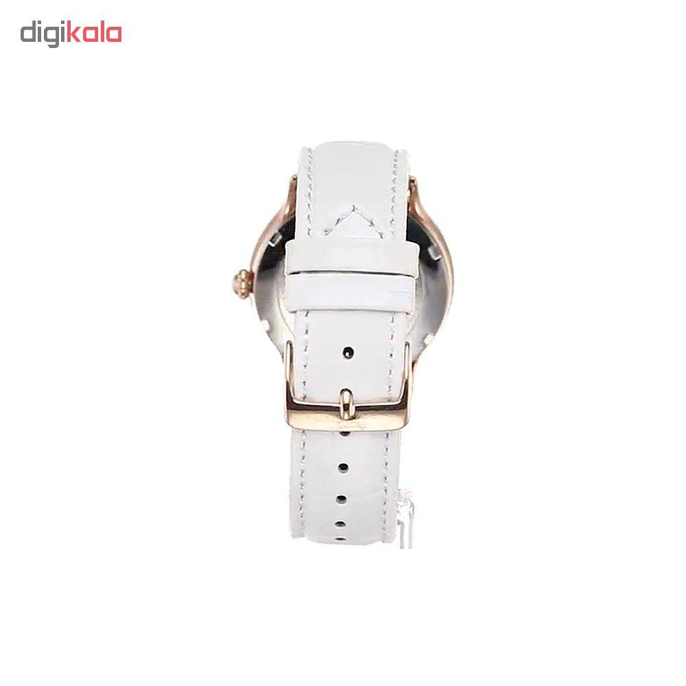 ساعت مچی عقربه ای زنانه اینگرسل مدل INQ022WHRS