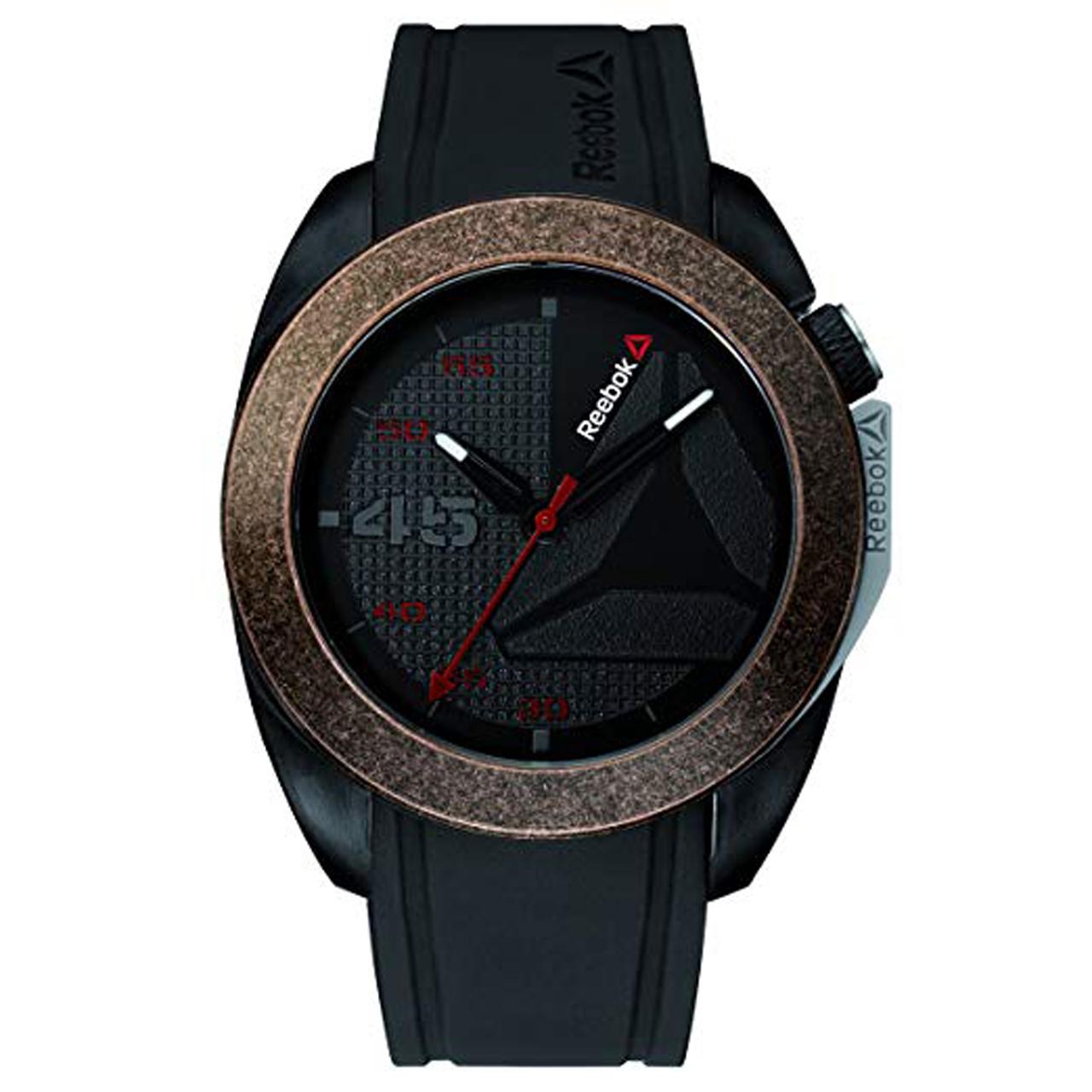 ساعت مچی عقربه ای مردانه ریباک مدل RD-SKO-G2-PBIB-BR 47