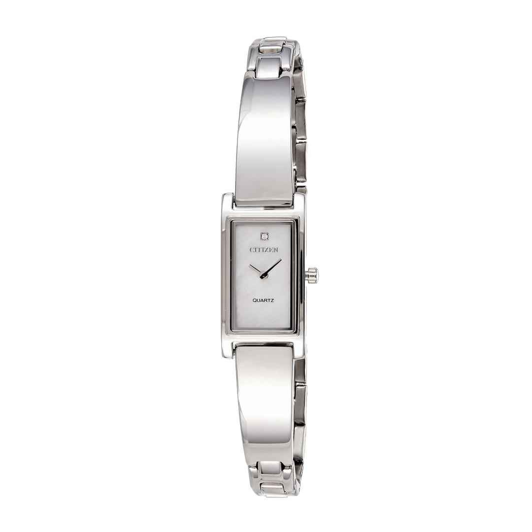 ساعت مچی عقربه ای زنانه سیتی زن مدل EZ6360-50D 50