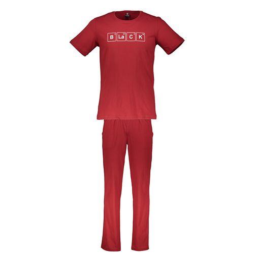 ست تی شرت و شلوار مردانه جامه پوش آرا مدل 4031016456-72