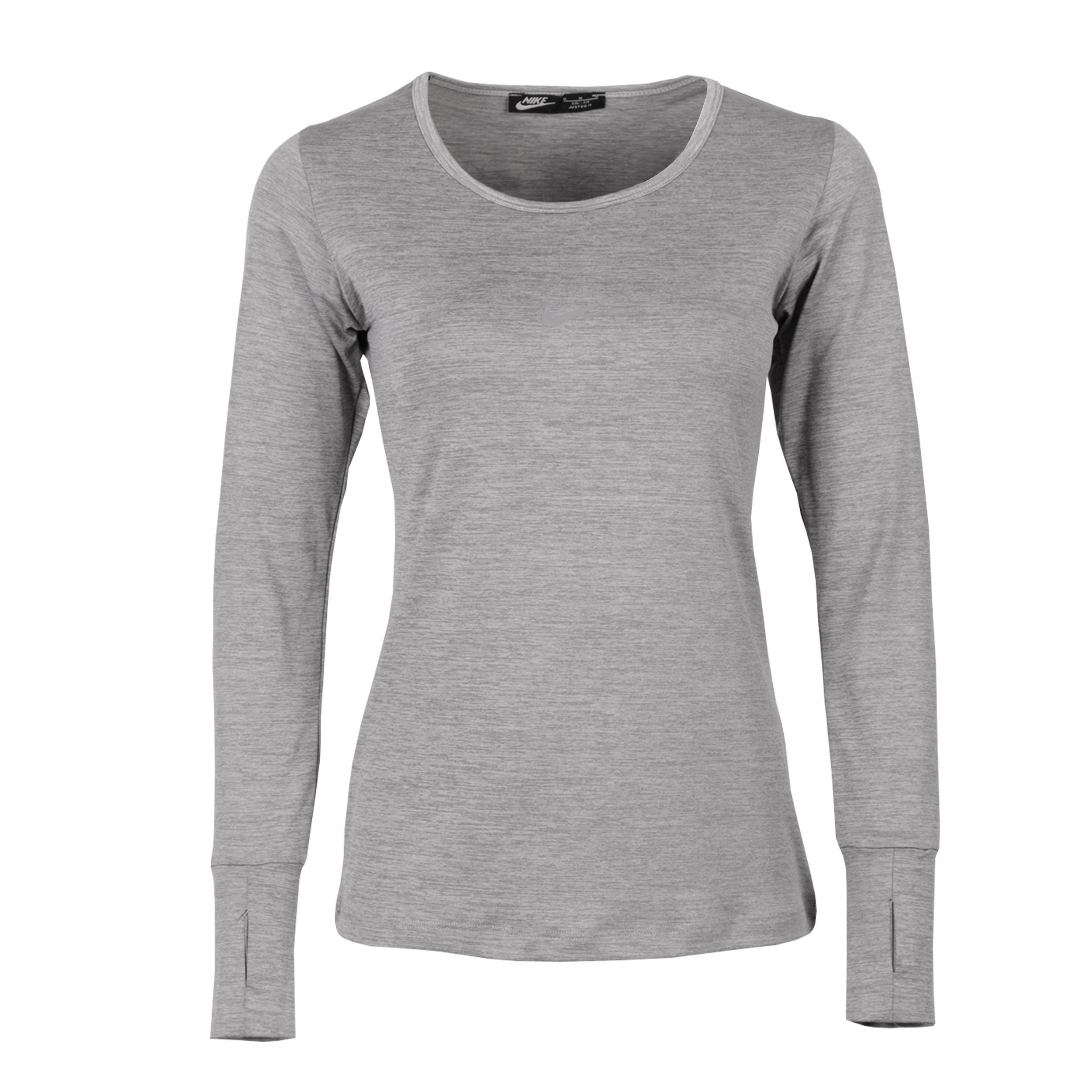 تی شرت آستین بلند ورزشی زنانه مدل 032 - 3940