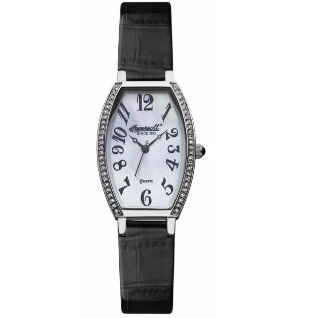 ساعت مچی عقربه ای زنانه اینگرسل مدل INQ024WHBK