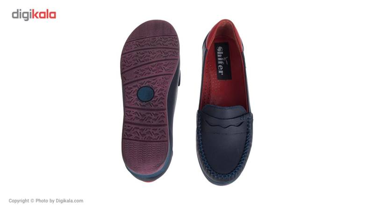 کفش زنانه شیفر مدل 5180A-NA