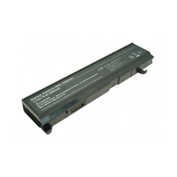 باتری لپ تاپ  6 سلولی مناسب برای لپ تاپ توشیبا مدل a85