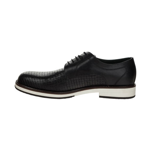 کفش مردانه شیفر مدل 7164A-BL