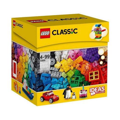 لگو سری Classic مدل Creative Box 10695