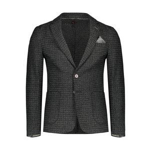کت تک مردانه ادورا مدل 0215060 رنگ طوسی