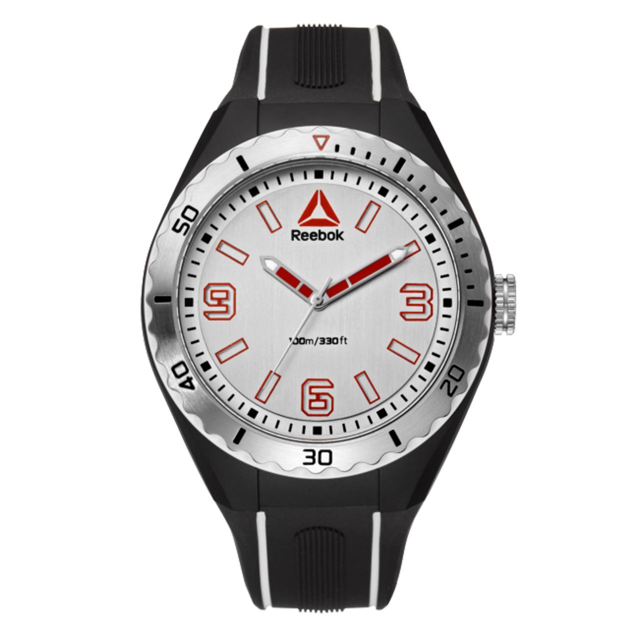ساعت مچی عقربه ای مردانه ریباک مدل RD-EMO-G2-PBIB-WR