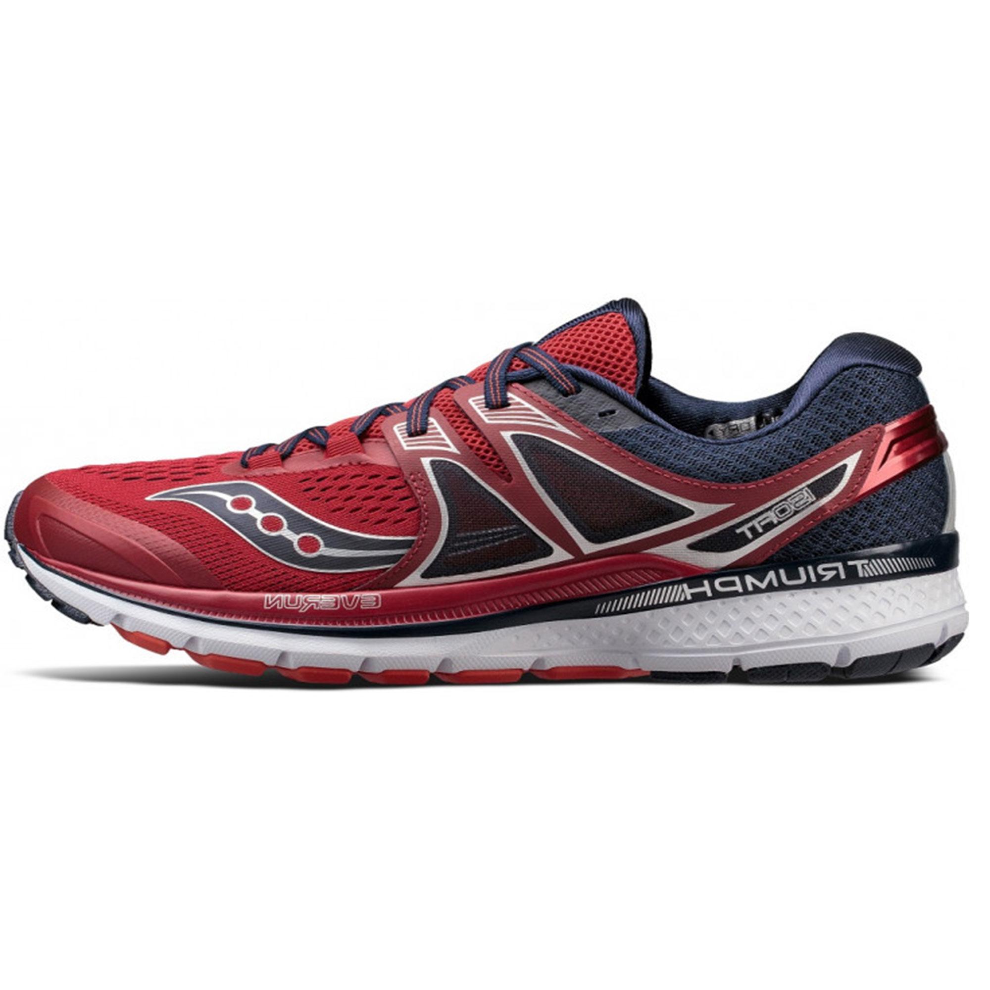 کفش مخصوص پیاده روی و دویدن مردانه ساکنی مدل Triomph 3