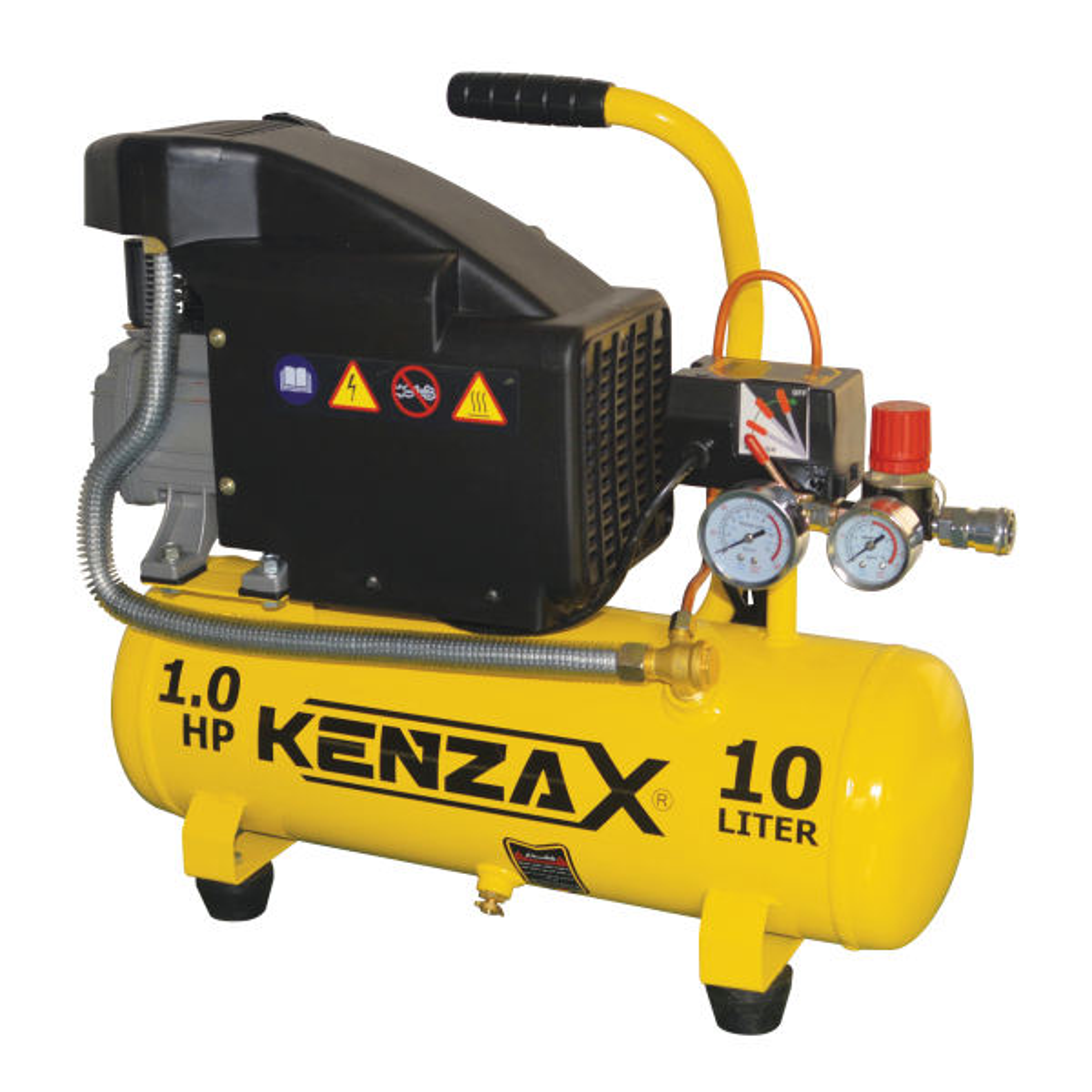 کمپرسور باد کنزاکس مدل KAC-110
