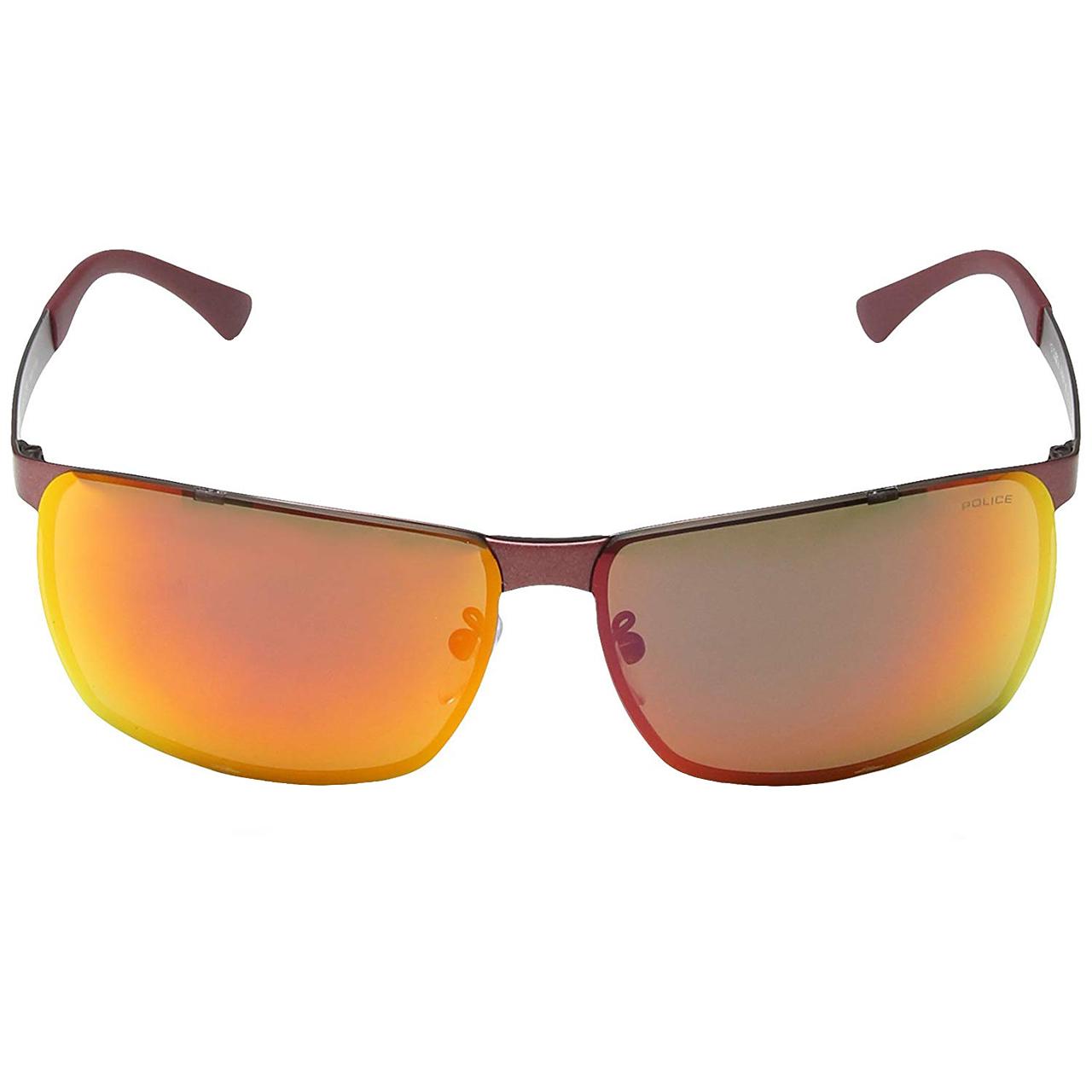 عینک آفتابی پلیس مدل S 8959 COL 8G1R