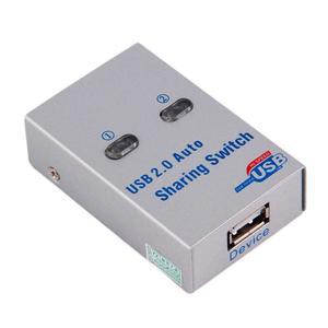 هاب سوئیچ 2 پورت پرینتر مدل MN-USB2