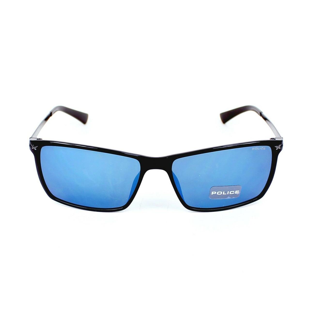 عینک آفتابی پلیس مدل S 1957 COL Z42B