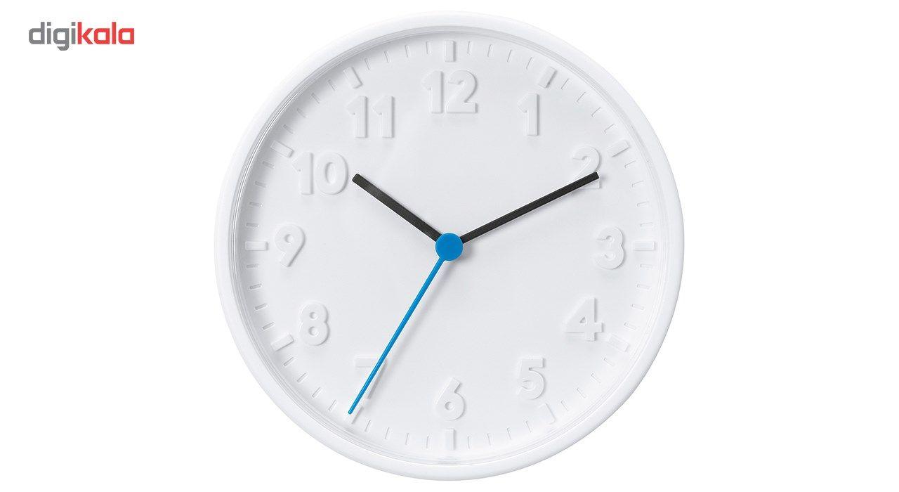 ساعت دیواری ایکیا مدل Stomma main 1 1