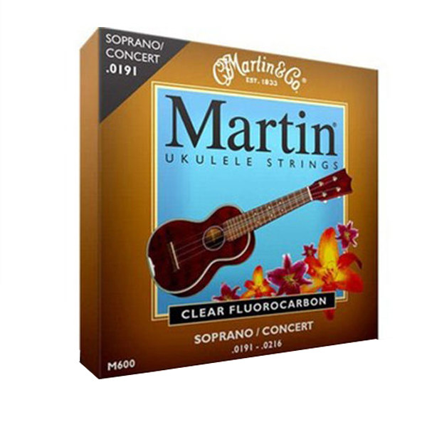 سیم اوکوله له مارتین مدل MARTIN M600