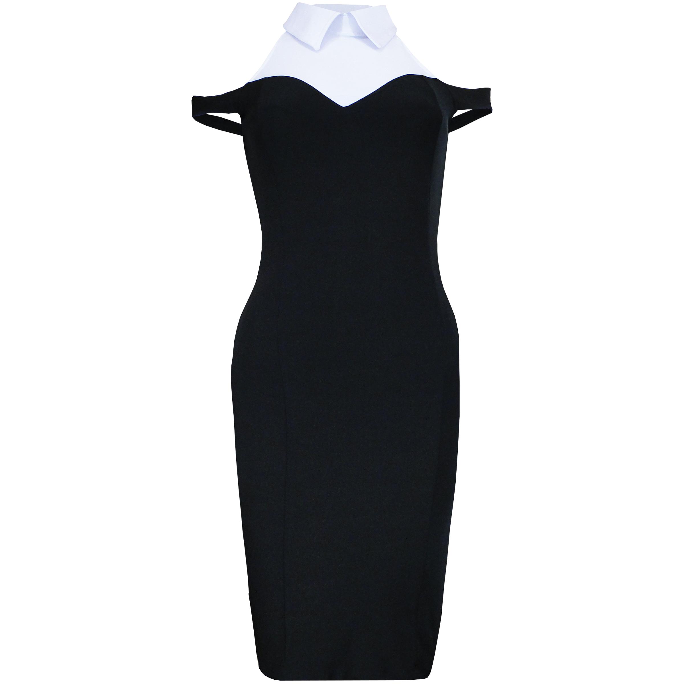 پیراهن مجلسی زنانه مدل الیزابت کد E68901 به همراه گل سینه مدل برلیانس