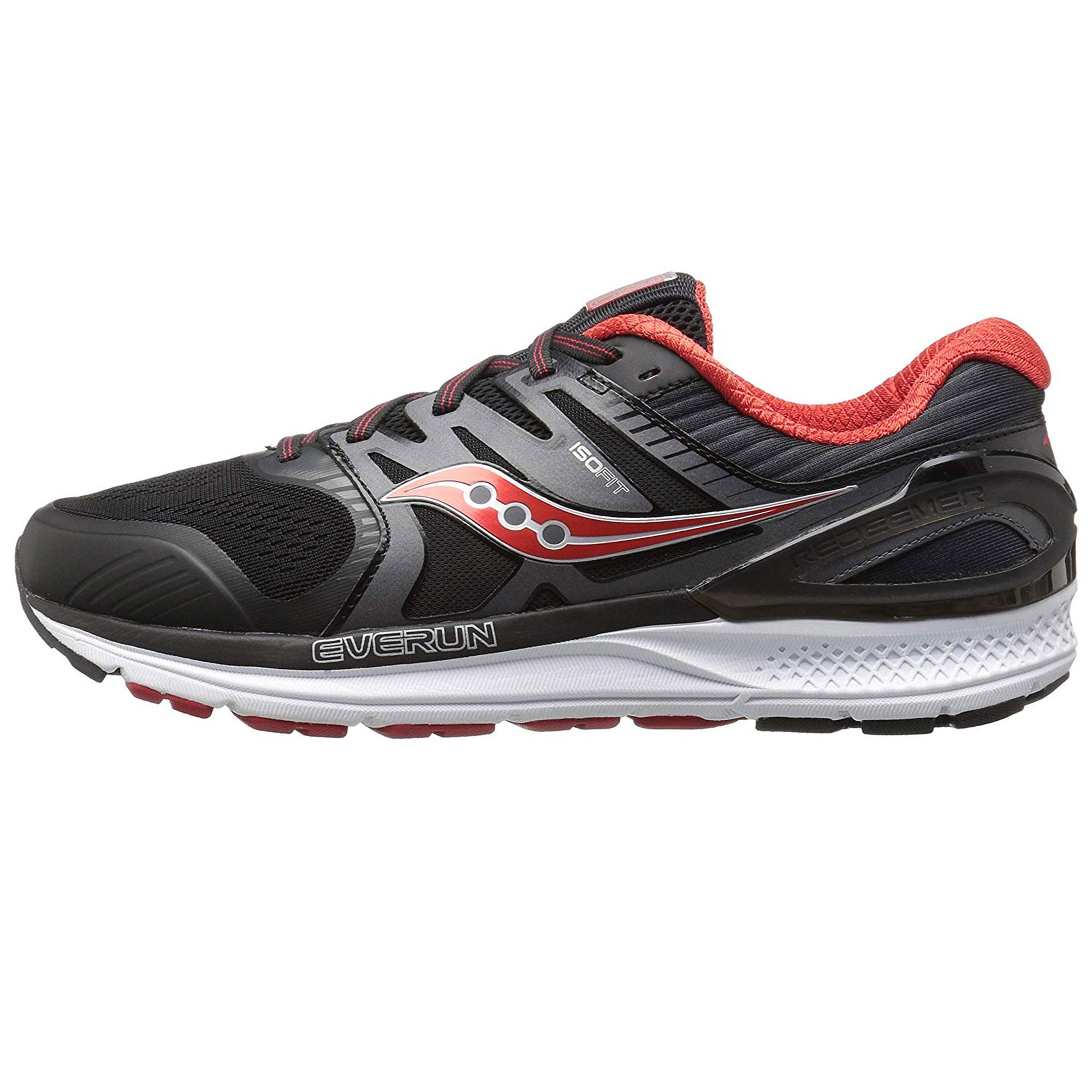 کفش مخصوص پیاده روی و دویدن مردانه ساکنی مدل Redeemer Iso 2