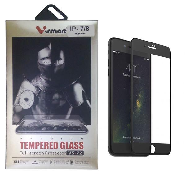 محافظ صفحه نمایش وی اسمارت مدل VS-72 مناسب برای گوشی آیفون 8/7