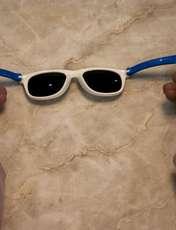 عینک آفتابی پسرانه کد S802 -  - 4