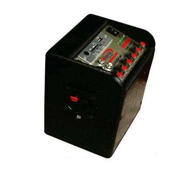 اکو همراه شارژی نوید الکترونیک مدل PA-M604UBR |