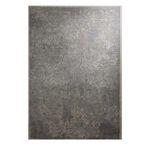فرش ماشینی طرح پلاتینیوم کد 5027 زمینه طوسی  thumb