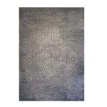 فرش ماشینی طرح پلاتینیوم کد 5001 زمینه طوسی  thumb