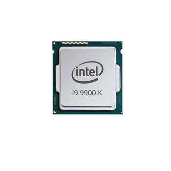پردازنده مرکزی اینتل سری Coffee Lake مدل i9-9900K