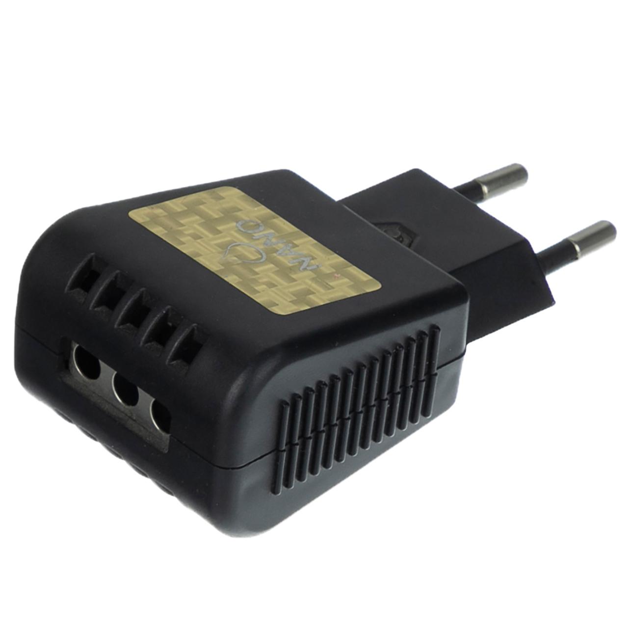 دستگاه تصفیه کننده هوا زیلو مدل Nano