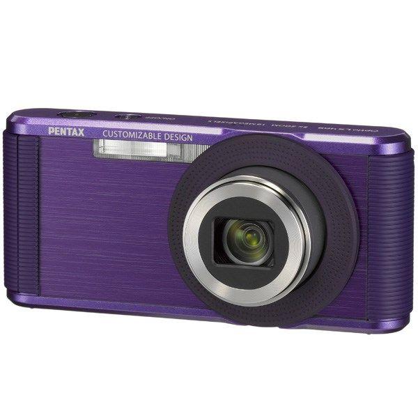 دوربین دیجیتال پنتاکس اپتیو ال اس 465