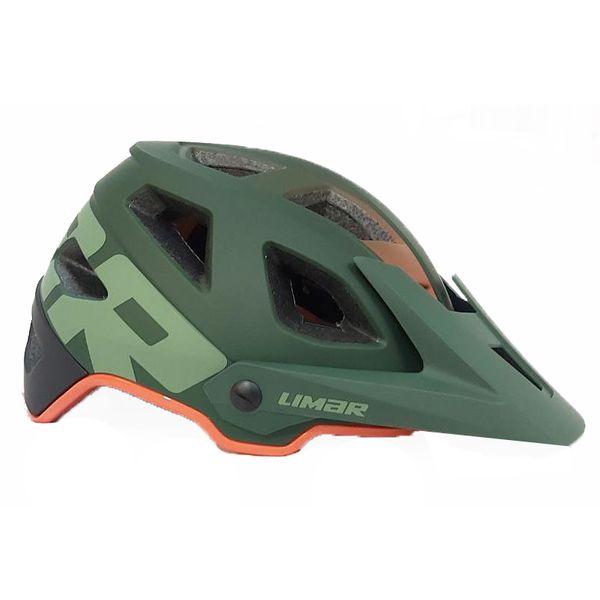 کلاه ایمنی دوچرخه لیمار مدل DELTA